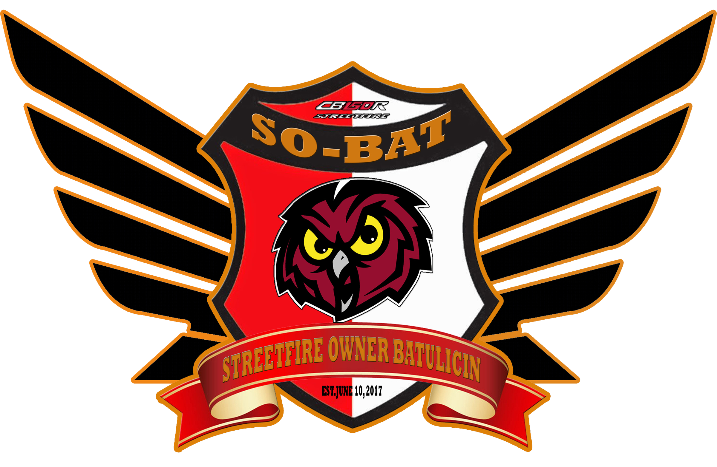 SO-BAT ( Streetfire Owner Batu Licin )